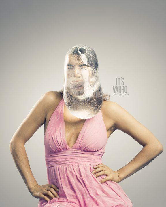 Andreas Varro Condom Challenge 3